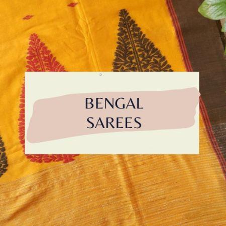 Bengal Sarees : Picture