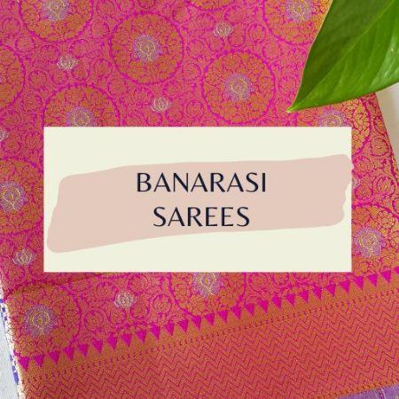Banarasi Sarees : Picture
