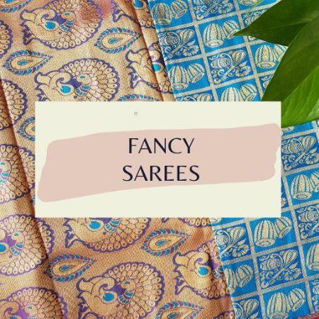 Soft Silk Sarees : Picture