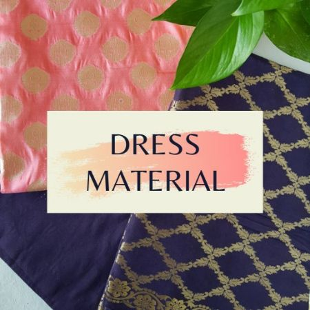 Dress Material : Picture