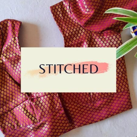 Stitched : Picture