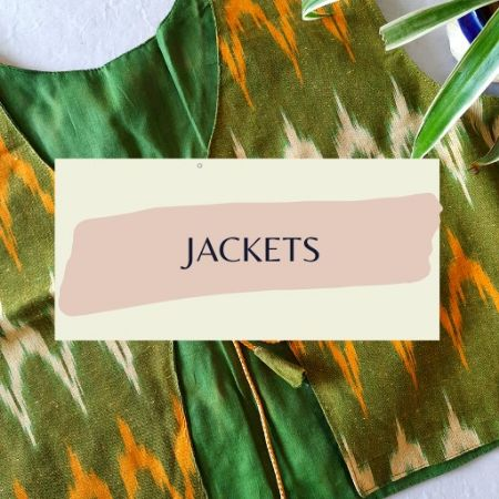 Jackets Stitched : Picture