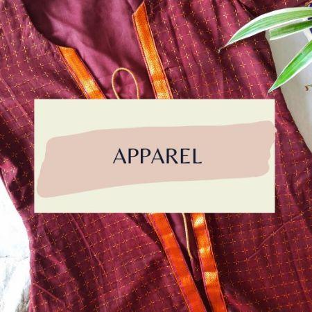 Apparel : Picture
